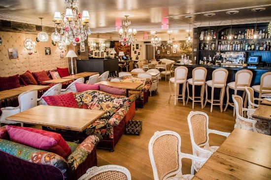 Mari Vanna Restaurants Washington
